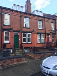 Thumbnail 2 bedroom terraced house to rent in Anderson Avenue, Harehills, Leeds