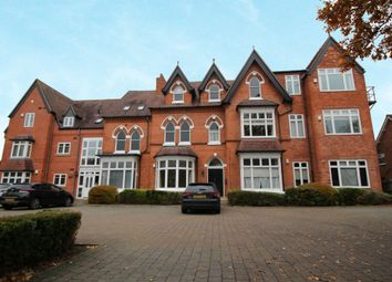Thumbnail 2 bed flat to rent in Kineton Green Road, Solihull, West Midlands