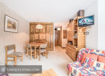 Thumbnail 1 bed apartment for sale in Courchevel 1850, French Alps, France