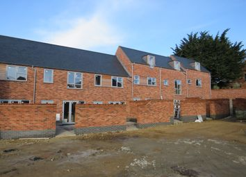 Thumbnail 2 bedroom semi-detached house for sale in Swaffham Road, Dereham
