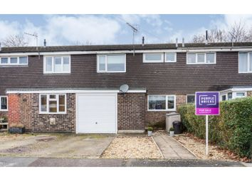 3 bed terraced house for sale in Aintree Road, Calmore, Southampton SO40