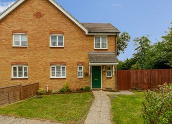 Thumbnail 1 bed semi-detached house to rent in Sun Rise, Ashford