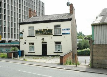 Thumbnail Pub/bar for sale in Blackley New Road, Blackley Village, Manchester