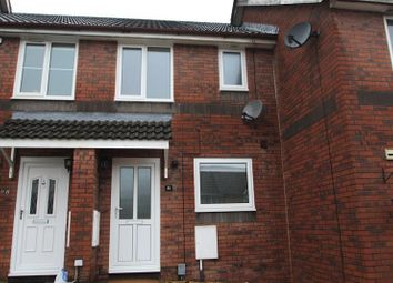 Thumbnail 2 bedroom terraced house to rent in Coedriglan Drive, The Drope, Cardiff.