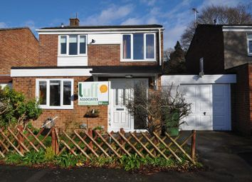 Thumbnail 3 bed link-detached house to rent in Nairn Close, Frimley, Camberley