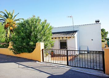 Thumbnail 2 bed chalet for sale in 03724, Moraira, Alicante, Valencia, Spain
