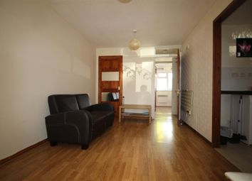Thumbnail 1 bed maisonette to rent in Burrell Close, Edgware
