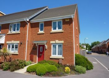 Thumbnail 3 bed end terrace house to rent in Little Hackets, Havant
