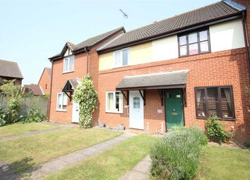 Thumbnail 2 bedroom terraced house to rent in Sherwood Fields, Kesgrave, Ipswich
