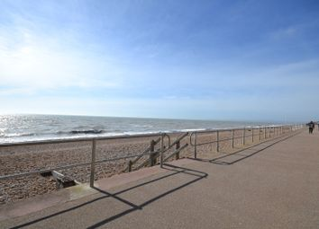Thumbnail 2 bed flat to rent in Alderton Court, West Parade, Bexhill On Sea