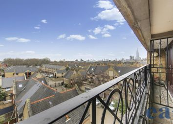 Thumbnail 1 bed flat for sale in Discovery Walk, London