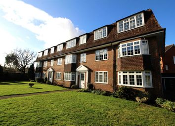 Thumbnail 3 bed flat for sale in Grosvenor Court, Burpham, Guildford