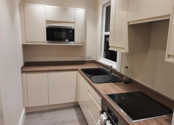 Thumbnail 1 bed flat to rent in West Street, Bromley