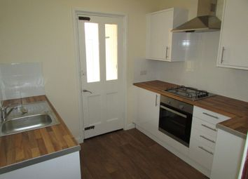 Thumbnail 3 bed end terrace house to rent in Beaulieu Road, Portsmouth