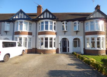 Thumbnail 4 bed terraced house to rent in Church Lane, Stoke, Coventry
