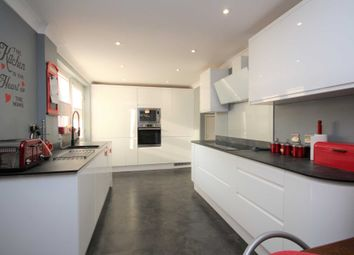 3 bed semi-detached house for sale in Lily Hill Road, Bracknell RG12