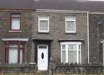 Thumbnail 2 bed terraced house for sale in Neath Road, Briton Ferry, Neath, West Glamorgan