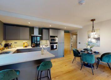Apartment 11, Westfield, Station Parade, Harrogate HG1. 2 bed flat for sale