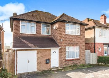 Thumbnail 4 bed detached house for sale in Sedlescombe Road North, St. Leonards-On-Sea