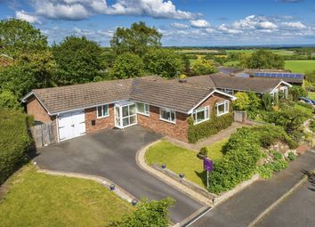 4 bed detached bungalow for sale in High Point, Little Wenlock, Telford, Shropshire TF6