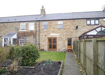 Thumbnail 2 bed terraced house for sale in High Row, Ryton