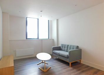 Thumbnail 1 bed flat to rent in The Lightwell, 71 Cornwall Street, Birmingham