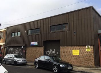 Thumbnail Commercial property to let in Vyner Street, London