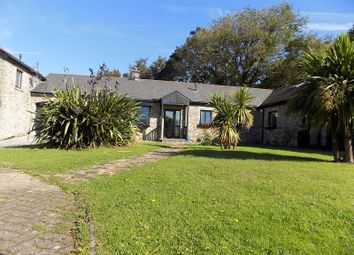 Thumbnail 5 bed barn conversion for sale in The Creamery St. Christophers Court, Coity, Bridgend.