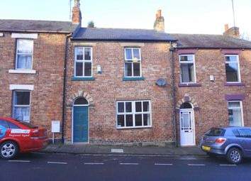 Thumbnail 3 bed terraced house to rent in Mowbray Street, Durham
