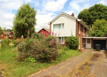 Thumbnail 3 bed semi-detached house to rent in Buriton Road, Winchester
