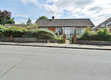 Overton Road, Benfleet SS7. 2 bed detached bungalow