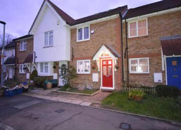 Thumbnail 3 bed terraced house to rent in Bexley Gardens, Chadwell Heath, Romford