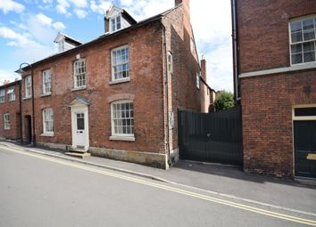 Thumbnail 5 bed town house for sale in St. Marys Street, Whitchurch