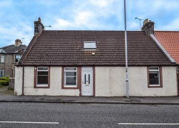 Thumbnail 4 bed cottage to rent in Main Street, Cairneyhill, Dunfermline