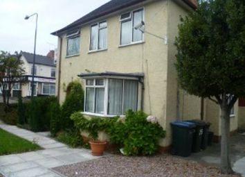 Thumbnail 1 bed flat to rent in Radford Road, Coventry