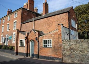 Thumbnail Office to let in The Maisonette, Brook Street, Shepshed, Leicestershire