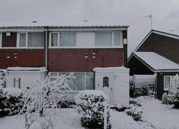 Thumbnail 3 bed semi-detached house to rent in Jiggins Lane, Bartley Green, Birmingham