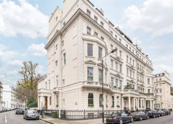 Thumbnail 2 bedroom flat for sale in Cornwall Gardens, London