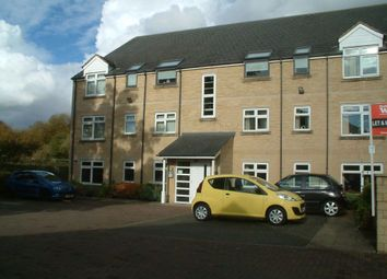 Thumbnail 2 bed flat to rent in The Plantations, Low Moor, Bradford