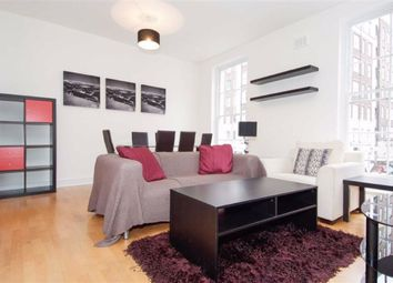 Thumbnail 2 bed flat to rent in Queensway, London
