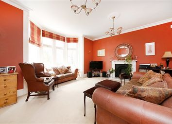 Thumbnail 4 bed flat for sale in Limekiln Place, London
