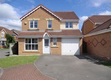 4 bed property to rent in Hunstanton Close, Euxton, Chorley PR7