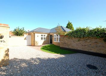 Thumbnail 1 bed detached bungalow for sale in South Avenue, Southend-On-Sea, Essex