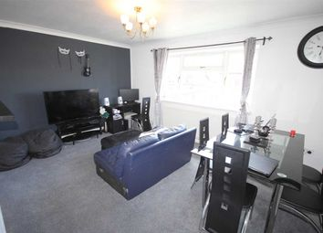 Thumbnail 2 bed flat to rent in Butler Street, Hillingdon, Uxbridge
