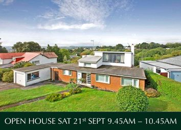 Thumbnail 4 bed detached house for sale in Hillcrest Park, Exeter