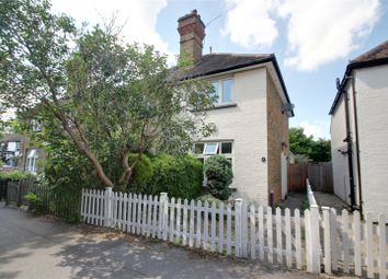 Thumbnail 2 bed semi-detached house to rent in Leacroft, Staines-Upon-Thames, Surrey