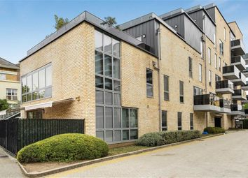 Thumbnail 3 bed flat for sale in Hansel Road, London