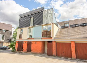 Thumbnail 2 bed detached house for sale in Allis Mews, Newhall, Harlow