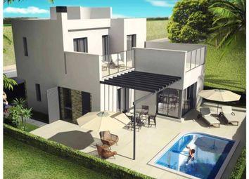 Thumbnail 4 bed villa for sale in Roda, Murcia, Spain