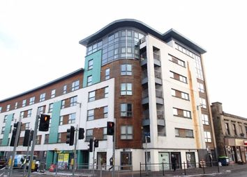 Thumbnail 2 bed flat to rent in Moir Street, Glasgow